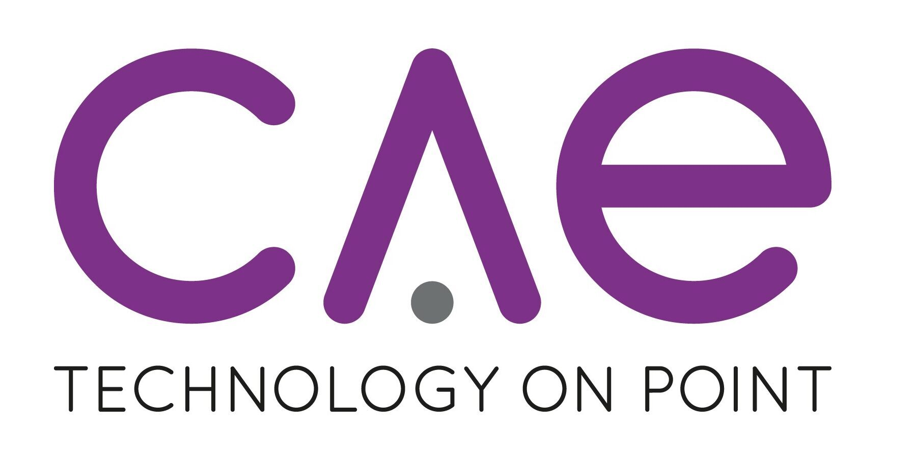 CAE Tech logo