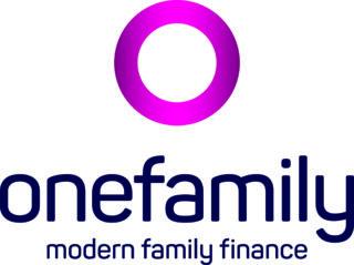 One Family logo